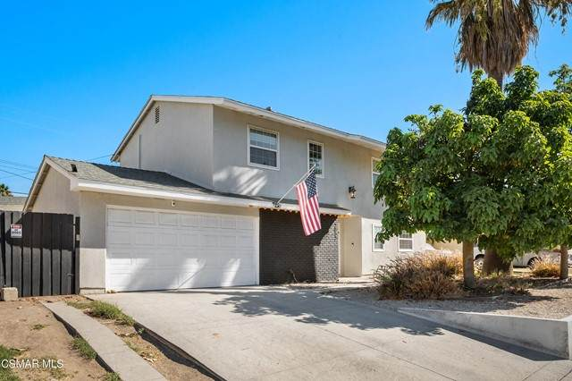 2017 Morley Street, Simi Valley, CA 93065 (#221005668) :: The Parsons Team