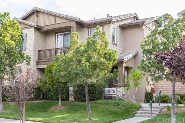 27470 Coldwater Drive, Valencia, CA 91354 (#SR21231371) :: The Grillo Group