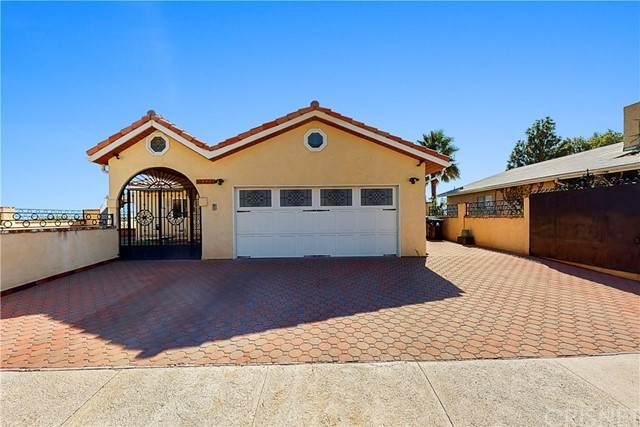 13328 Trego Street, Sylmar, CA 91342 (#SR21219816) :: Lydia Gable Realty Group
