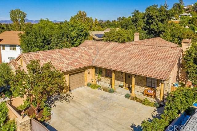 24528 Valley Street, Newhall, CA 91321 (#SR21233060) :: Montemayor & Associates