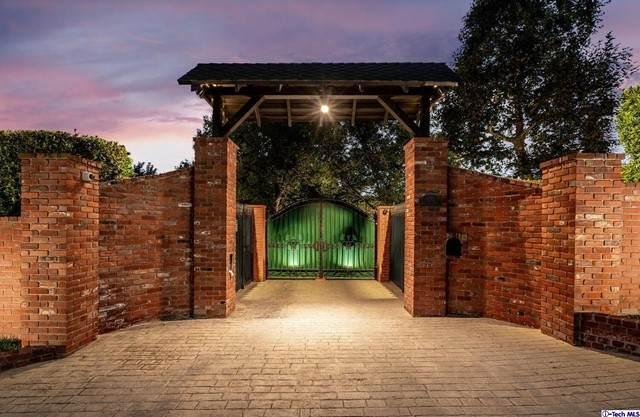 1752 Riverside Drive, Glendale, CA 91201 (#320008144) :: Vida Ash Properties | Compass