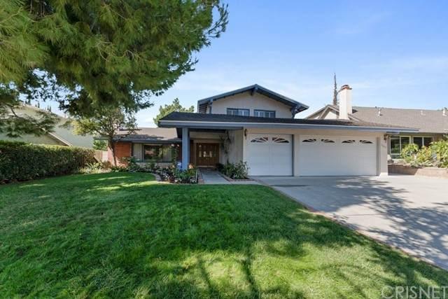 11079 Wystone Avenue, Northridge, CA 91326 (#SR21232787) :: Lydia Gable Realty Group