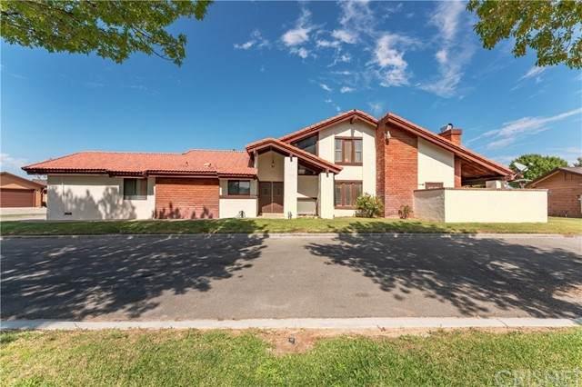 21300 Conklin Court, California City, CA 93505 (#SR21233378) :: Berkshire Hathaway HomeServices California Properties