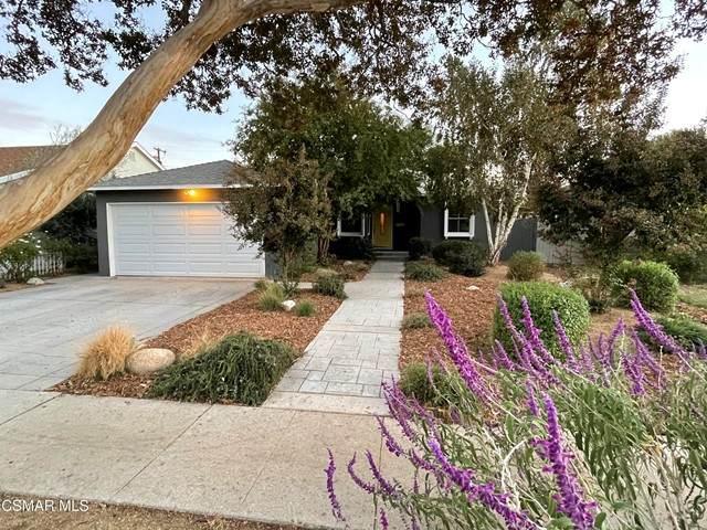 17204 Baltar Street, Van Nuys, CA 91406 (#221005682) :: Vida Ash Properties | Compass