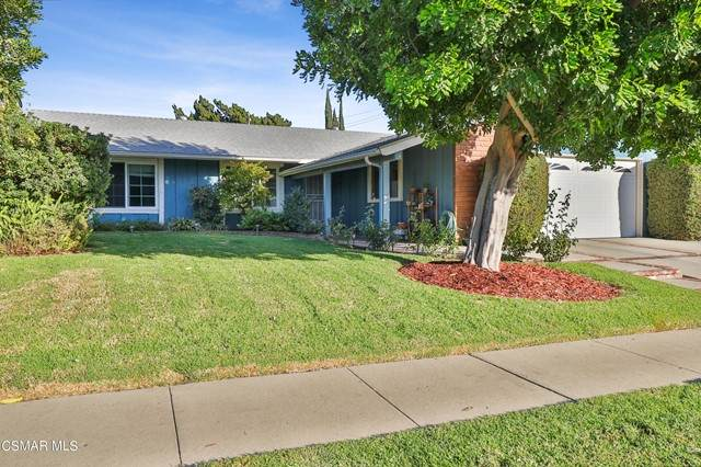 2410 N Justin Avenue, Simi Valley, CA 93065 (#221005684) :: The Parsons Team