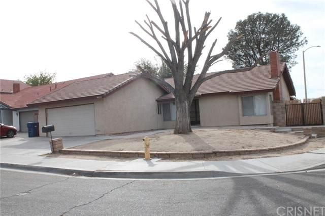 44123 Sancroft Avenue, Lancaster, CA 93535 (#SR21233502) :: Lydia Gable Realty Group