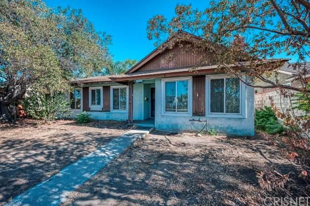 10252 Arleta Avenue, Arleta, CA 91331 (#SR21226649) :: Vida Ash Properties | Compass