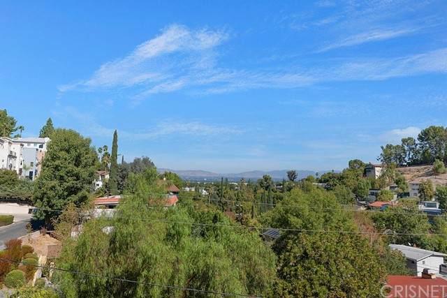 5225 Elvira Road, Woodland Hills, CA 91364 (#SR21233115) :: Vida Ash Properties | Compass