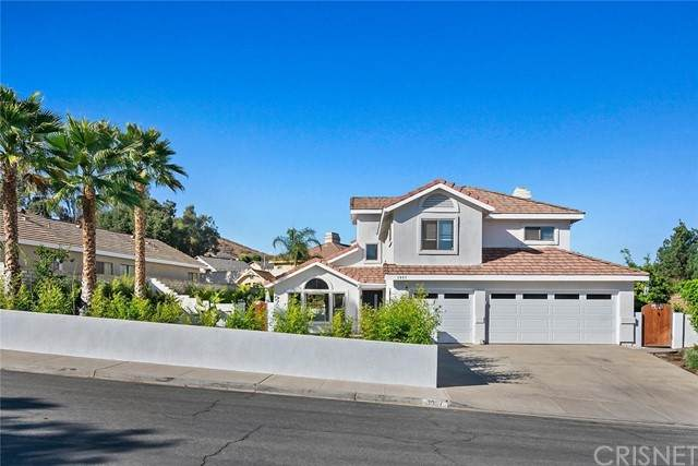 3997 Santa Monica Court, Newbury Park, CA 91320 (#SR21233628) :: Mark Moskowitz Team   Keller Williams Westlake Village