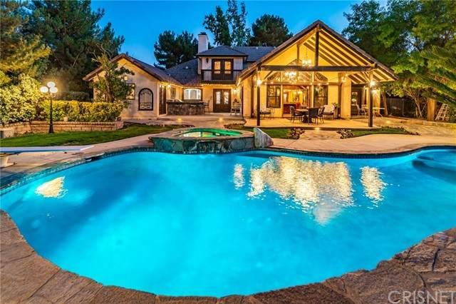 5829 Loquat Lane, Palmdale, CA 93551 (#SR21232864) :: Berkshire Hathaway HomeServices California Properties