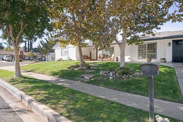 208 Camino Manzanas, Thousand Oaks, CA 91360 (#221005688) :: Vida Ash Properties | Compass