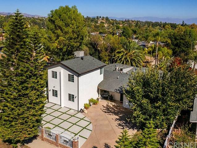 6648 Valley Circle Boulevard, West Hills, CA 91307 (#SR21232646) :: Lydia Gable Realty Group