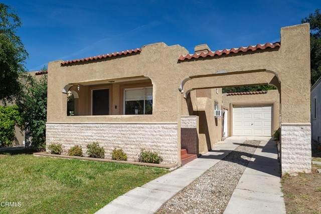 91 W Harriet Street, Altadena, CA 91001 (#P1-7181) :: Lydia Gable Realty Group