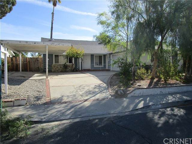 7142 Atheling Way, West Hills, CA 91307 (#SR21233929) :: Mark Moskowitz Team   Keller Williams Westlake Village