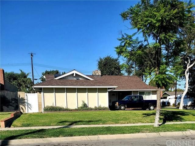 1337 El Mirado Drive, Fullerton, CA 92835 (#SR21231088) :: Randy Plaice and Associates