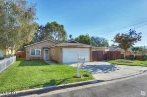 742 Brossard Dr Drive, Thousand Oaks, CA 91360 (#221005697) :: Mark Moskowitz Team   Keller Williams Westlake Village