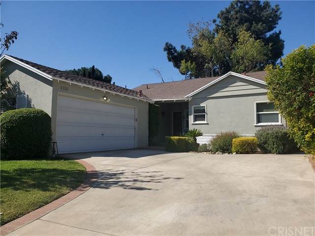 8925 Chimineas Avenue, Northridge, CA 91325 (#SR21234061) :: Lydia Gable Realty Group