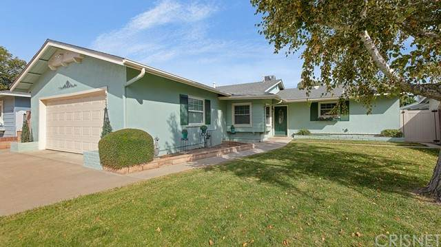 8138 Kentland Avenue, West Hills, CA 91304 (#SR21233495) :: Mark Moskowitz Team   Keller Williams Westlake Village