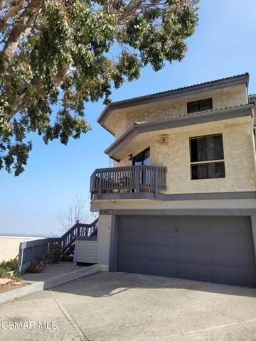 798 N Summit Drive, Ventura, CA 93001 (#221005700) :: Randy Plaice and Associates