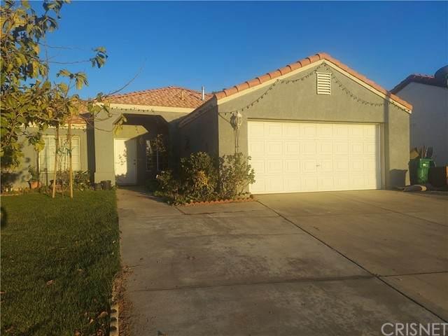 37348 Calle Mazatlan, Palmdale, CA 93552 (#SR21232446) :: Berkshire Hathaway HomeServices California Properties