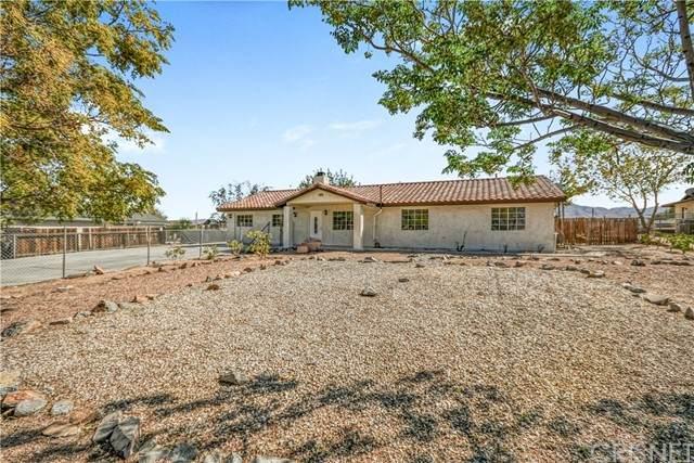 9415 Pecan Avenue, Hesperia, CA 92345 (#SR21234111) :: Vida Ash Properties | Compass