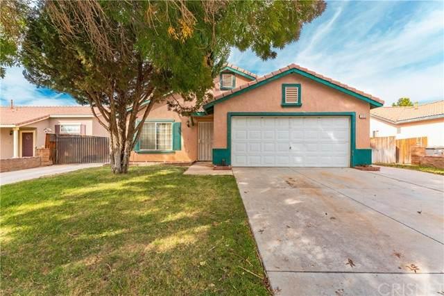 3313 E Avenue K3, Lancaster, CA 93535 (#SR21234122) :: Berkshire Hathaway HomeServices California Properties