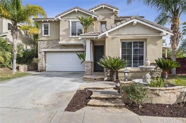 28634 Silverking, Saugus, CA 91390 (#SR21234079) :: Vida Ash Properties | Compass