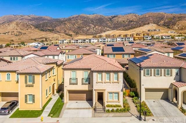 20749 Spruce Circle, Porter Ranch, CA 91326 (#SR21234145) :: Lydia Gable Realty Group