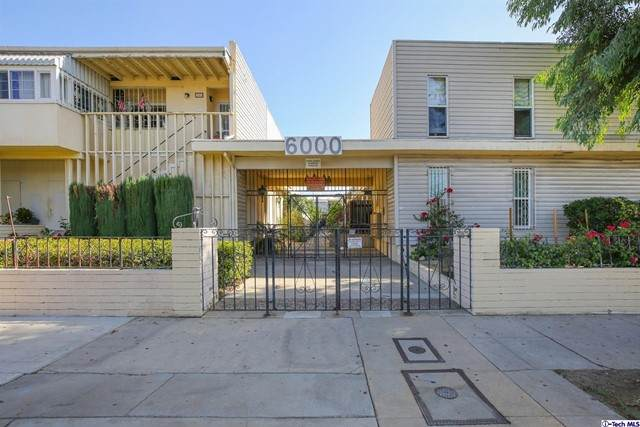 6000 Coldwater Canyon Avenue #4, North Hollywood, CA 91606 (#320008049) :: Vida Ash Properties   Compass