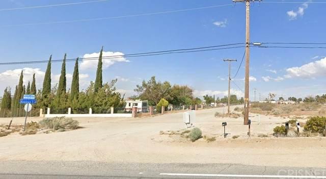 36261 166th Street, Lake Los Angeles, CA 93591 (#SR21234192) :: Berkshire Hathaway HomeServices California Properties