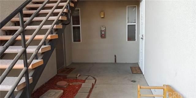 2805 W Avenue K12 #142, Lancaster, CA 93536 (#SR21234313) :: Vida Ash Properties | Compass