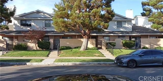 1105 Beechdale Drive E, Palmdale, CA 93551 (#SR21234261) :: Berkshire Hathaway HomeServices California Properties