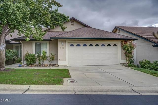 817 Cherryhill Trail, Redding, CA 96003 (#V1-9083) :: Berkshire Hathaway HomeServices California Properties