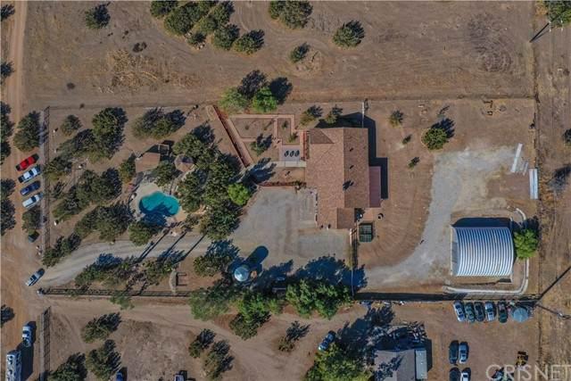 5811 Braeloch Street, Acton, CA 93510 (#SR21233733) :: Berkshire Hathaway HomeServices California Properties
