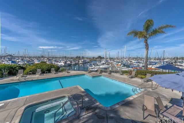 3101 Peninsula Road #108, Oxnard, CA 93035 (#SR21234368) :: Berkshire Hathaway HomeServices California Properties