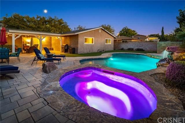 44449 Hanstead Avenue, Lancaster, CA 93535 (#SR21232911) :: Vida Ash Properties | Compass