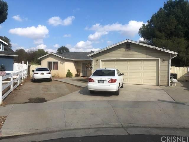 15531 Dearborn Street, North Hills, CA 91343 (#SR21234432) :: Vida Ash Properties | Compass