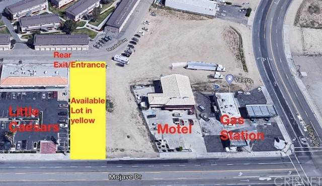 0 Mojave Dr, Victorville, CA 92394 (#SR21234456) :: Mark Moskowitz Team | Keller Williams Westlake Village