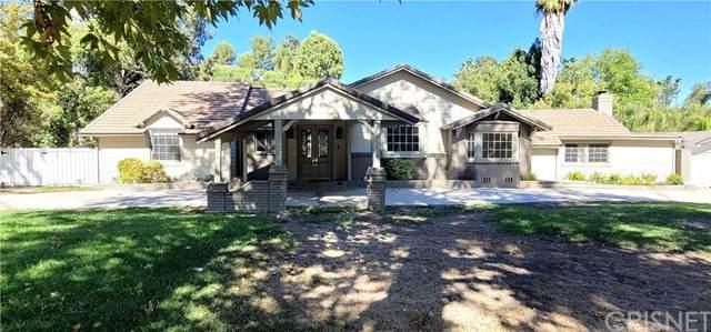 23869 Long Valley Road, Hidden Hills, CA 91302 (#SR21234011) :: Berkshire Hathaway HomeServices California Properties