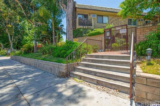 8641 Glenoaks Boulevard #125, Sun Valley, CA 91352 (#SR21234471) :: Vida Ash Properties | Compass