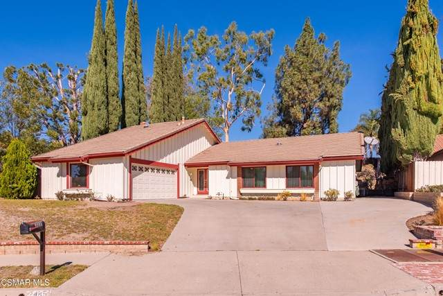2485 Sirius Street, Thousand Oaks, CA 91360 (#221005708) :: Vida Ash Properties | Compass