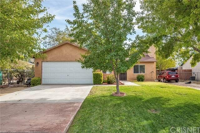 8838 E E Ave T12, Littlerock, CA 93543 (#SR21234534) :: Vida Ash Properties | Compass