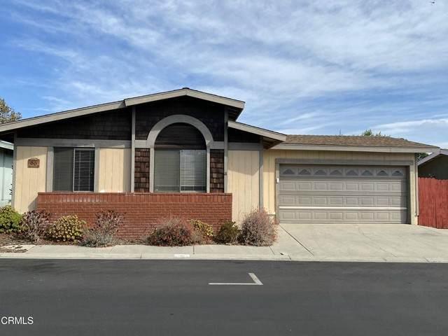 1025 Cachuma Avenue #80, Ventura, CA 93004 (#V1-9089) :: Vida Ash Properties | Compass