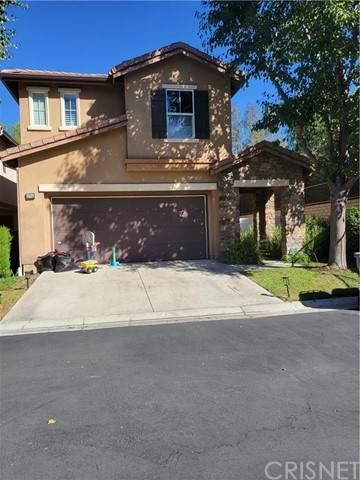 18751 Copper Ridge Way, Canyon Country, CA 91351 (#SR21225607) :: Lydia Gable Realty Group