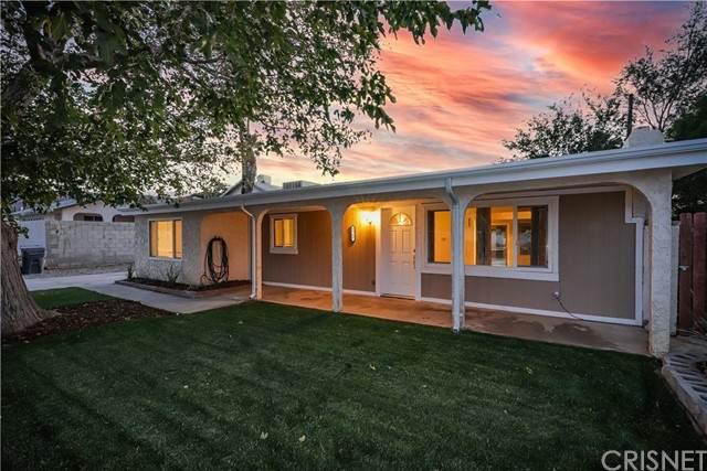 5760 Columbia Way, Lancaster, CA 93536 (#SR21234539) :: Vida Ash Properties | Compass