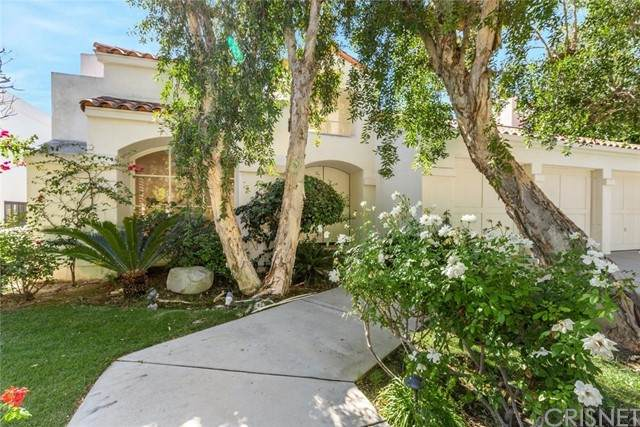 24226 Park Athena, Calabasas, CA 91302 (#SR21232381) :: Vida Ash Properties | Compass