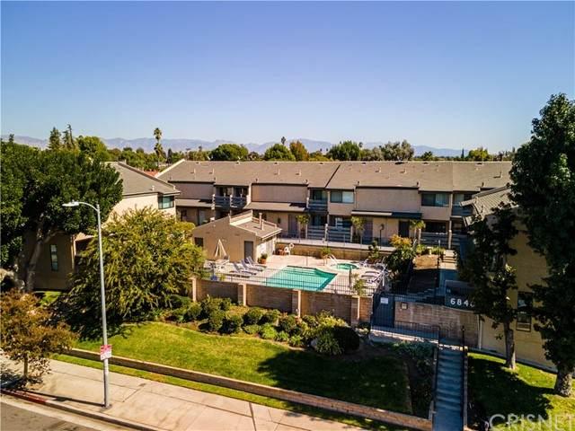 6840 Balboa Boulevard #508, Van Nuys, CA 91406 (#SR21234241) :: Mark Moskowitz Team | Keller Williams Westlake Village