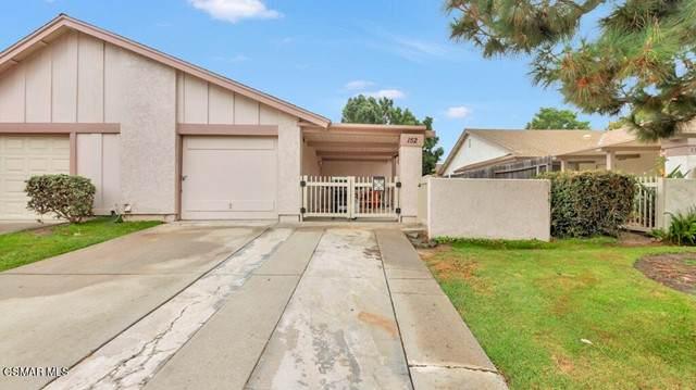 152 Ripley Street, Camarillo, CA 93010 (#221005709) :: Mark Moskowitz Team | Keller Williams Westlake Village