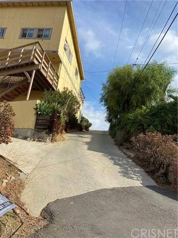 11487 Aucas Drive, Chatsworth, CA 91311 (#SR21234565) :: Vida Ash Properties | Compass