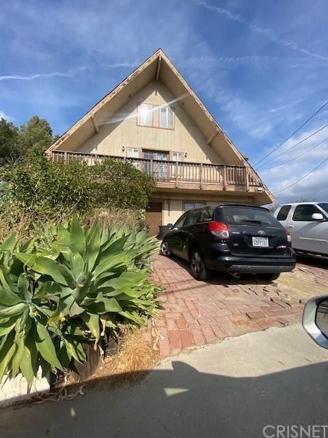 11471 Aucas Drive, Chatsworth, CA 91311 (#SR21234567) :: Vida Ash Properties | Compass
